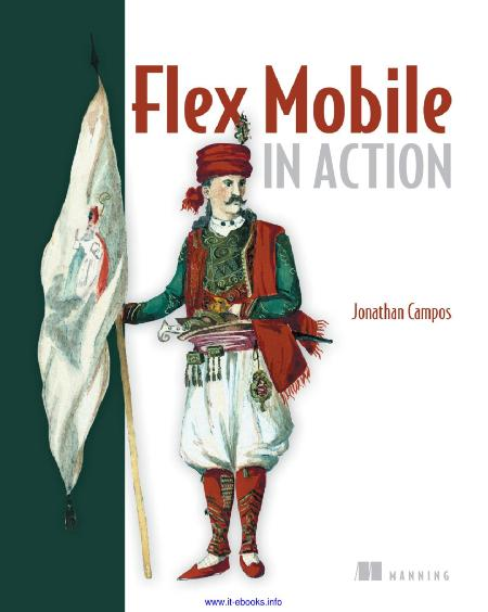 Flex Mobile In Action 2012