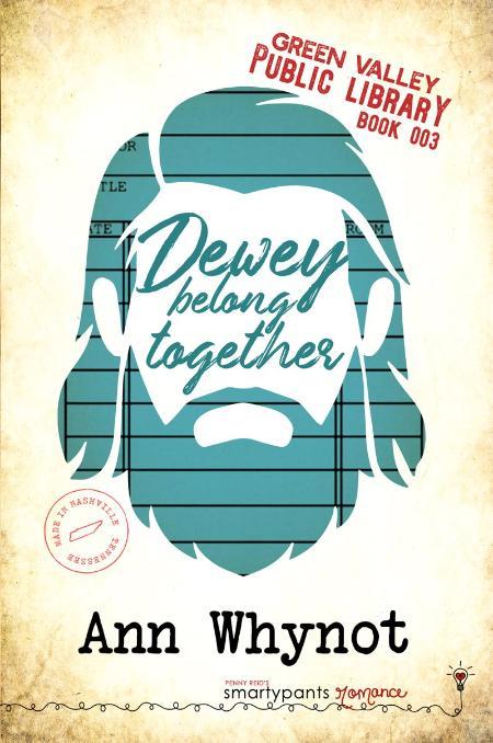 Dewey Belong Together - Smartypants Romance