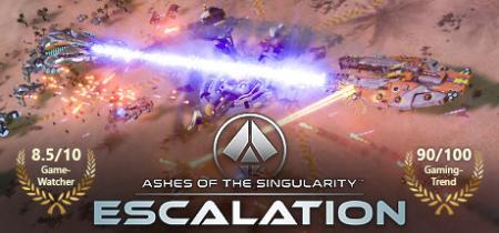 Ashes of the Singularity Escalation v3 0-CODEX